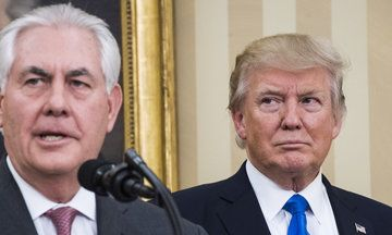 White House Lifts Several Sentences From Exxon Mobil Press Release | The Huffington Post