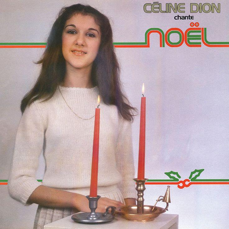 Céline Dion chante noël