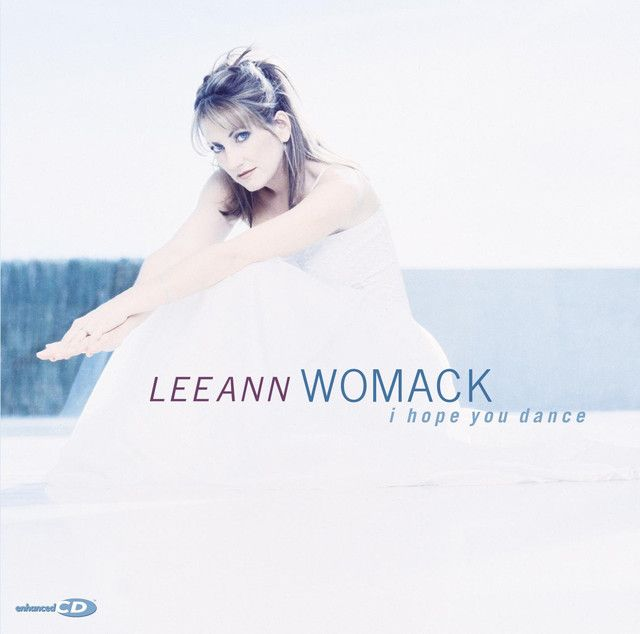 I Hope You Dance By Lee Ann Womack Added To Mother Son