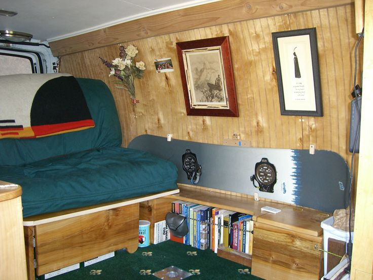 17 best ideas about cargo van on pinterest van travel living in van and van home. Black Bedroom Furniture Sets. Home Design Ideas