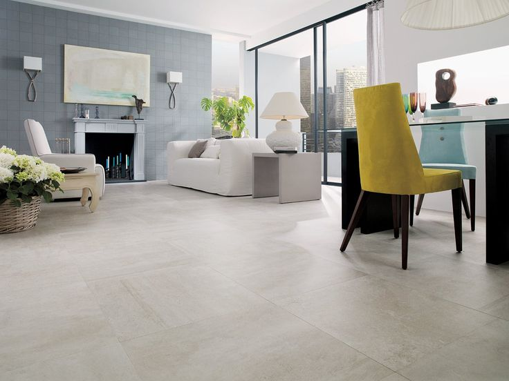 Porcelanosa is here and available exclusively through Tile Warehouse! Featured opposite is Rodano Caliza. For further information, check out our website www.tilewarehouse...