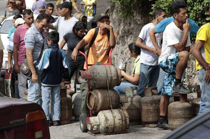 Plan de Contigencia para distribuir gas en Táchira El director de Pdvsa Gas Comunal en el estado Táchira, José Rosario Gonzáles informó que activaron un plan de contingencia para poder mantener en resguardo las unidades.  http://wp.me/p6HjOv-3Wc ConstruyenPais.com