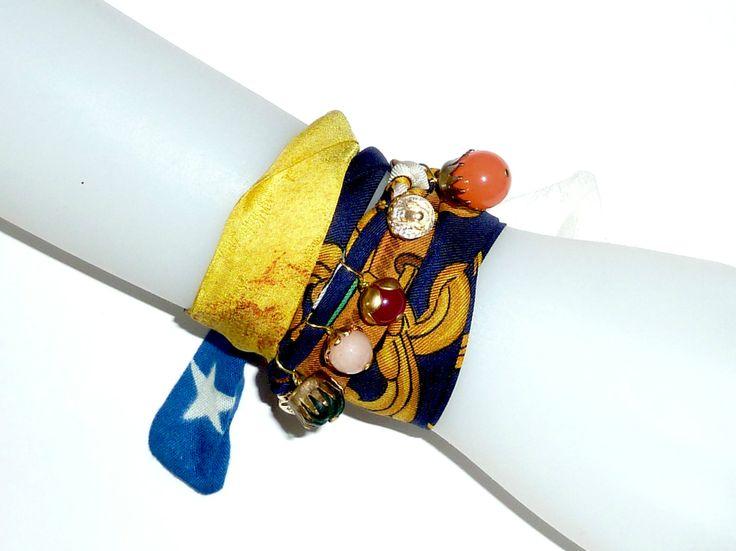 Friser Dress Bracelet