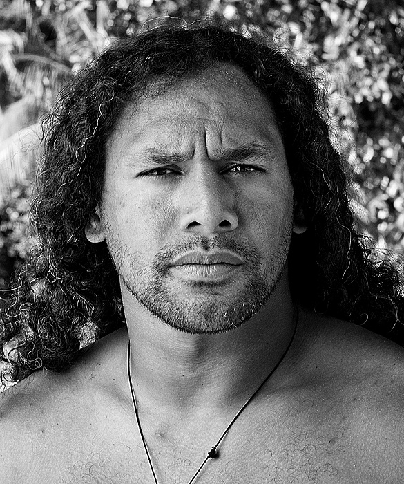 Troy Polamalu. The best athlete in the NFL