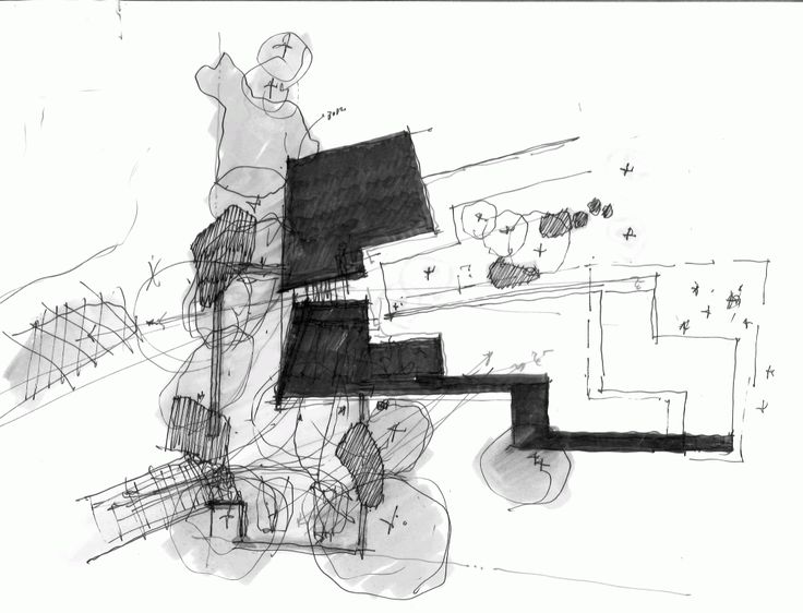 287 best images about Conceptual Sketches on Pinterest | Sketching ...