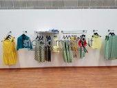 Stock abbigliamento donna firmato Alessandro Dell'Acqua P/E