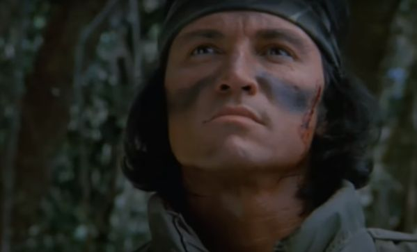 """Los Angeles Times Predator actor Sonny Landham dies at 76Los Angeles TimesActor Sonny Landham, best known for his roles in the 1980s action movies """"Predator,"""" """"48 Hrs."""" and """"Lock Up,"""" died Thursday from congestive heart failure in Lexington, Ky. He was 76. Landham s sister Dawn Boehler confirmed his passing to the Associated"""