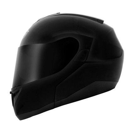 Capacete MT Helmets Optimus Escamoteável Preto Brilhante - MarquinhoMotos  http://www.marquinhomotos.com.br/capacete-mt-optimus-escamoteavel-preto-brilhante/p?idsku=2014454&gclid=CLvMlvOnncoCFVCAkQodqJ4Ogg