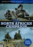 The North African Campaign [3 Discs] [Tin Case] [DVD]