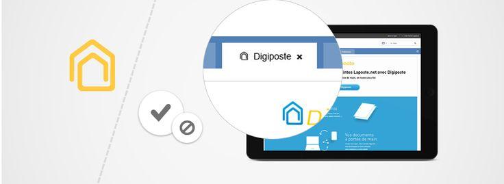 IMG : Digiposte : votre coffre-fort numérique
