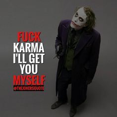 "1,134 Likes, 5 Comments - Joker Quotes (@thejokersquote) on Instagram: ""Happy Friendship Day ❤️ . . . . . . . . . Must Follow @TheJokersQuote @TheJokerSayings For…"""