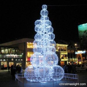 Commercial Christmas decorations wholesale | iChristmasLight