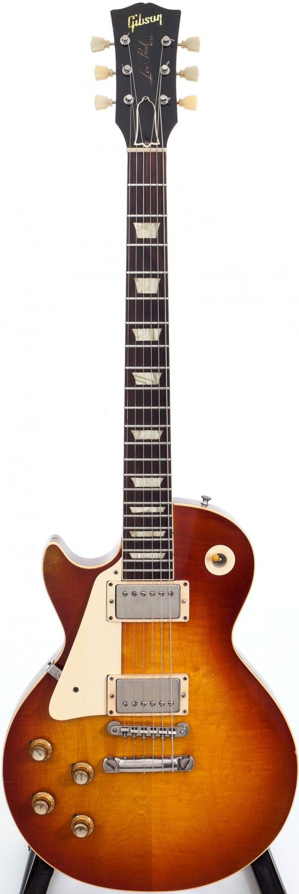 I used to have this...but epiphone...not quite Gibson, but nonetheless!