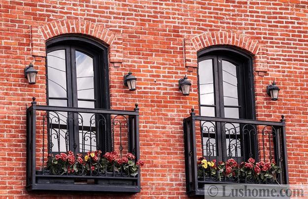 26++ French window designs for balcony info
