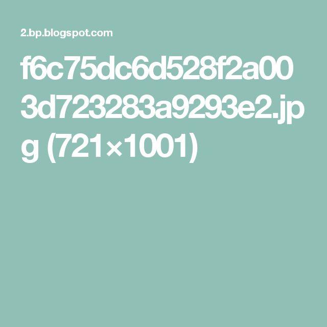 f6c75dc6d528f2a003d723283a9293e2.jpg (721×1001)