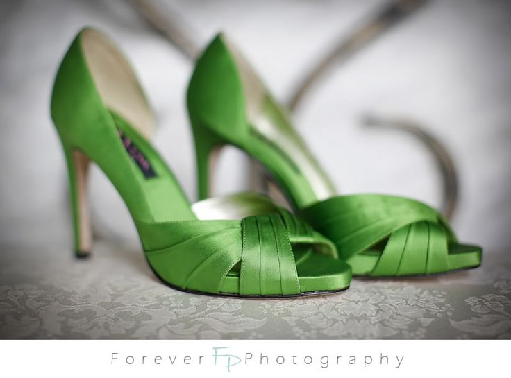 Green Wedding Shoes Renee Rodriguez Designs Green Wedding Shoes