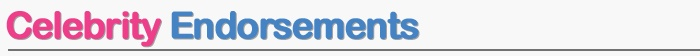 Renters Warehouse - Celebrity Endorsements