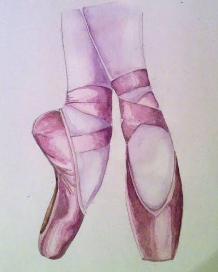 рисунок балетки балерины заболеваниях надпочечников