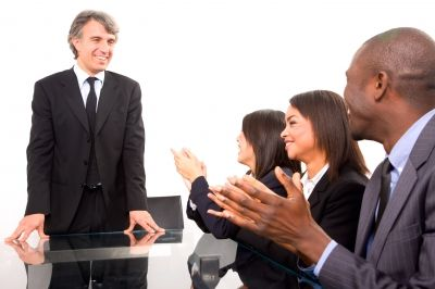 Business Presentation & Public Speaking Course in Hong Kong: Feel relaxed and confident when giving business presentations and be able to deliver effective, powerful messages with confidence as well as developing your interpersonal communication skills for general business management. You will be able to write and give Public Speeches and extend your career. http://www.hkenglish.com