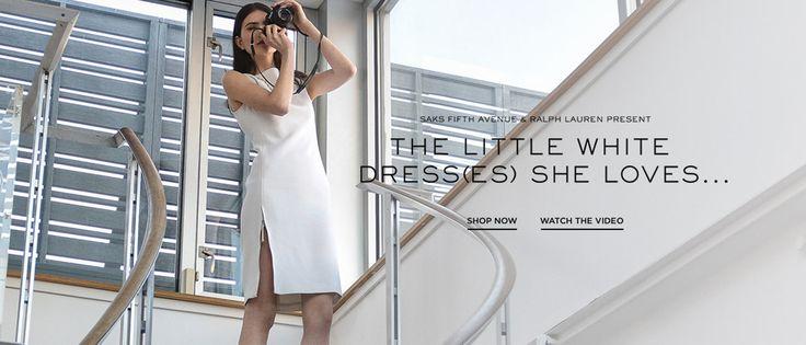 Wardrobe Event - Save 30% on spring 2015 fashion Collections at #SaksFifthAvenue -   #spring2015fashion #springCollections