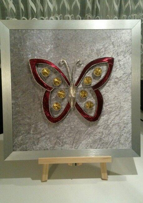 Kelebek/ Schmetterling