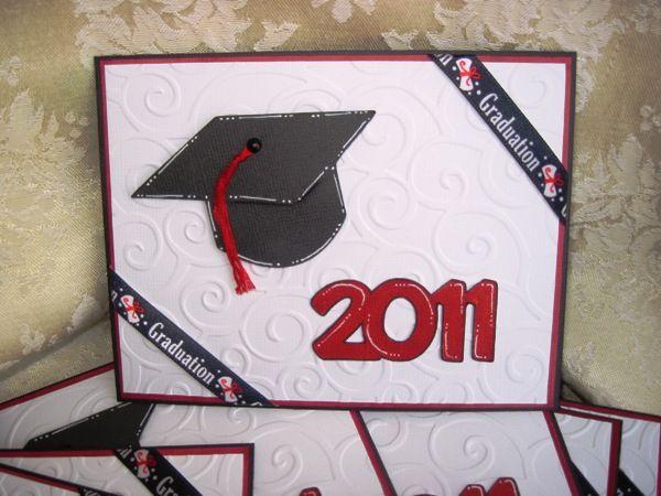 Graduation Decorations With The Cricut Graduation