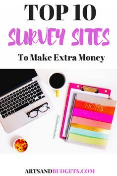 If you are looking for a way to make extra money that allows you to share your opinions, check out these survey sites. Since I have signed up for the following survey sites I have made extra side money & have been rewarded a ton of gift cards from places like Walmart & Amazon!- work from home, make extra money, side hustles, work from home jobs