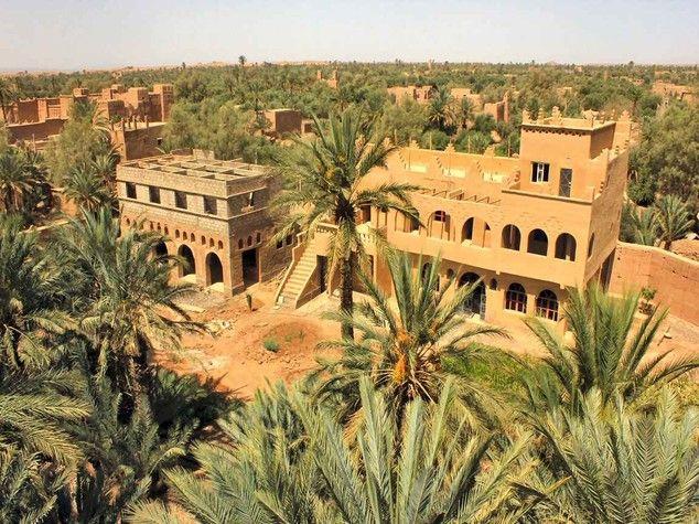 Projet maison d 39 h tes d 39 architecte construction for Construction traditionnelle