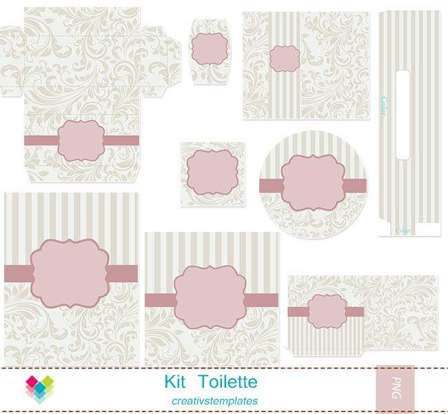 Kit Banheiro Molde : Melhores imagens de molde kit banheiro no