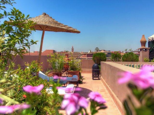 Riad Al Karama de Marrakech  http://www.espace-morocco.co.uk/