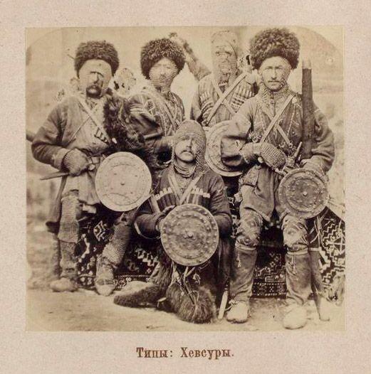 ქართული სამოსი/georgian dress ხევსურეთი/khevsureti