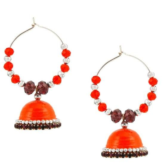 Shopo.in : Buy Earrings Earrings online at best price in Jaipur, India