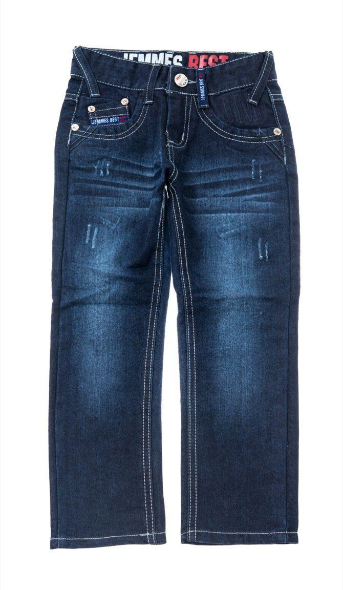 Jemmes 86 παιδικό παντελόνι τζιν «Best Wear»  €16,90