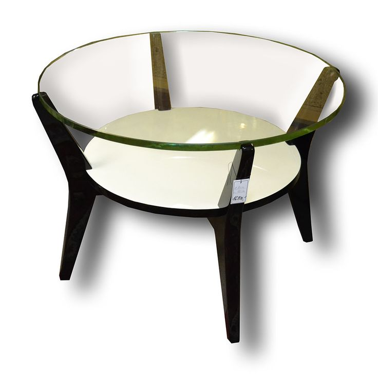 Art-Deco konferenční stolek   Coffe table Art-Deco