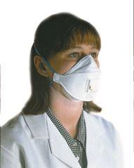 3m 9312 ffp1 Atemschutzmaske mit Ventil zum freien Atmen
