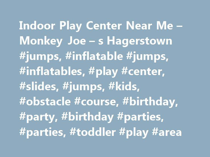 25 best ideas about playground birthday parties on pinterest for Indoor fun for kids near me