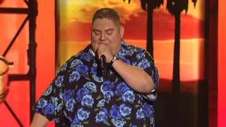 """Making Cops Laugh / Krispy Kreme Doughnuts"" - Gabriel Iglesias - (From Hot  Fluffy), via YouTube."