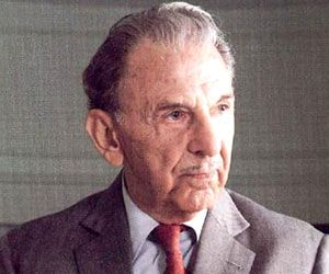 JRD Tata was one of the most enterprising Indian entrepreneurs Born: July 29, 1904  Achievements: He had the honor of being India's first pilot; was Chairman of Tata & Sons for 50 years. Died: on November 29, 1993