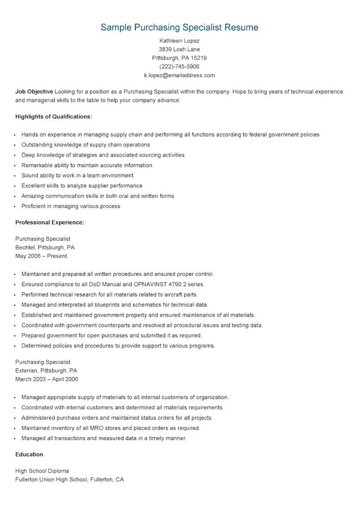 30 Technical Support Specialist Resume Job resume