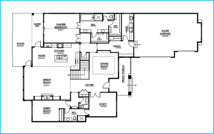 Simple Floor Mercedes Homes Floor Plans Homebuilddesigns Pinterest Urban Architecture