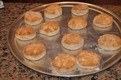 Beth's Favorite Recipes: McDonald's Biscuits Recipe