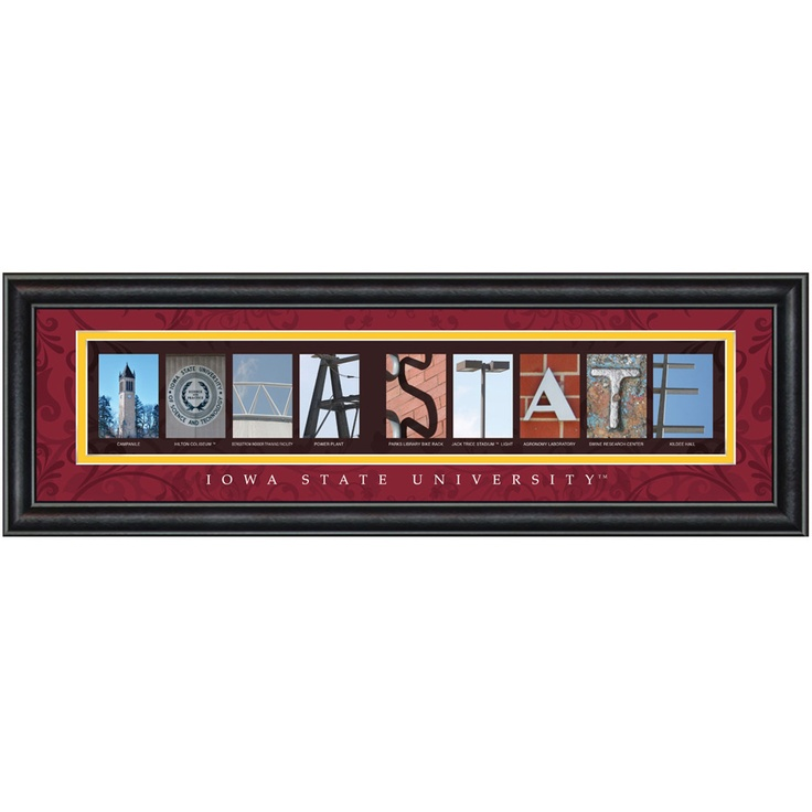 12 best iowa state university images on pinterest ames for Divan 6 letters