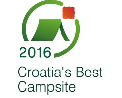 De beste campings in Kroatië - Kroatische Camping Vereniging