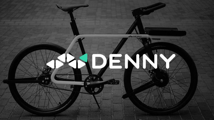 SEA: TEAGUE X SIZEMORE BICYCLE'S DENNY on Vimeo