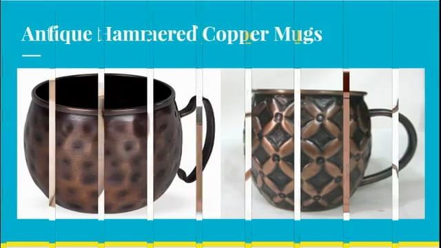 If you want to enjoy your favourite drink, then visit our store and buy best copper mugs at affordable prices. We provide high quality and huge range of mugs online for sale. For further details visit at http://www.moscowmulemugs.us.