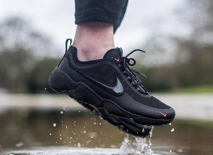 Score the Nike Air Zoom Spiridon Ultra