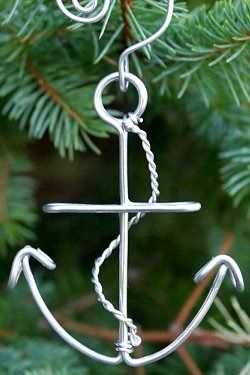 73 best Coastal Christmas images on Pinterest | Coastal christmas ...