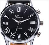 Elegant watch suitable for every occasion