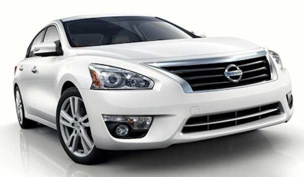 Jornal Nippak – VEÍCULOS: Nissan apresenta novo Altima