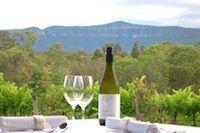 Restaurant Botanica, Hunter Valley, NSW